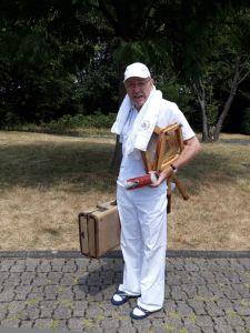 90 Jahre TC Grün Weiss Elberfeld 2