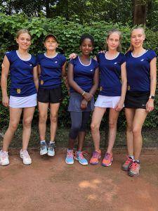 NBV-Jugend-Teams starten mitSiegenin die Saison
