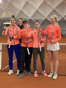NBV-Mannschaften beenden starke Sommer-Saison 1
