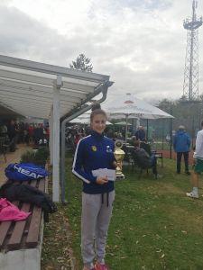 NBV: Kantersieg für U15-Mädchen zum Saison-Abschluss - Triple-Erfolg für Netzballer bei Turnieren  1