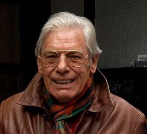 Charly Happe, langjähriger 1. Vorsitzender des Bezirks 4, ist verstorben
