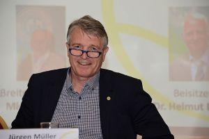 TVN wählt Sabine Schmitz zu seiner Präsidentin und setzt auf Kontinuität